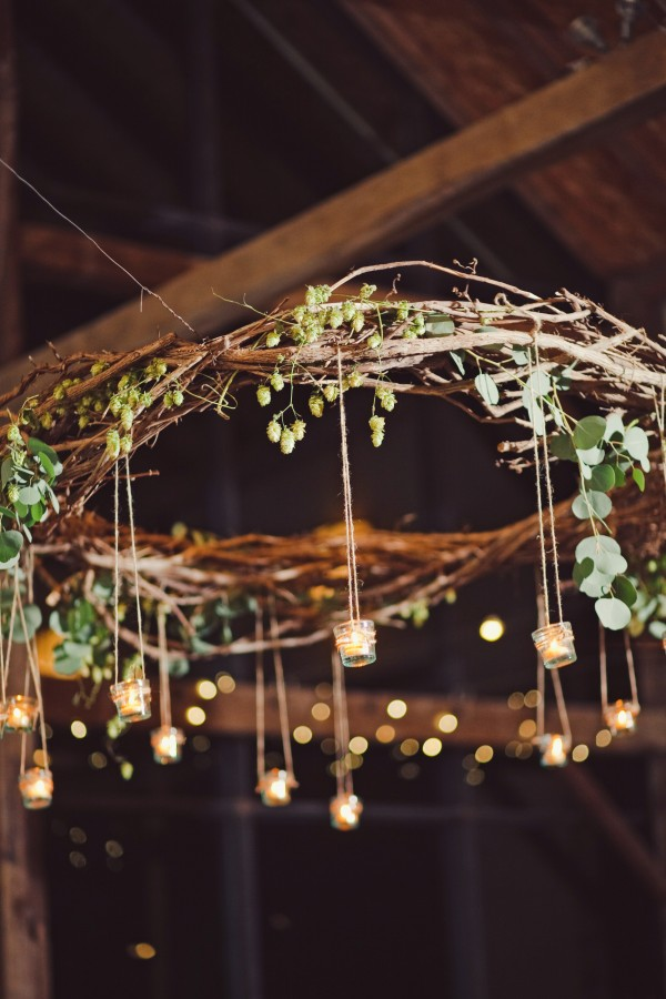 Rustic-Branch-Chandelier-With-Hanging-Votives-600x900